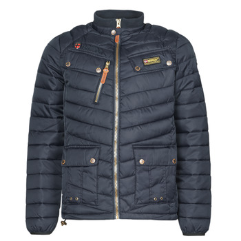 textil Hombre Parkas Geographical Norway ARIE Marino