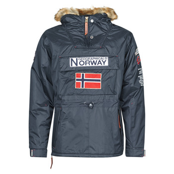 textil Hombre Parkas Geographical Norway BARMAN Marino