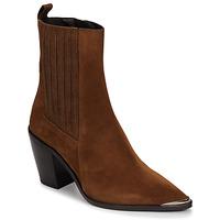 Zapatos Mujer Botines Jonak BASAMA Marrón