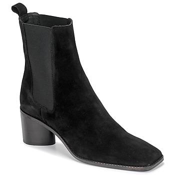 Zapatos Mujer Botines Jonak BERGAMOTE Negro