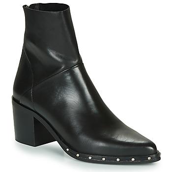 Zapatos Mujer Botines Jonak DACCA Negro