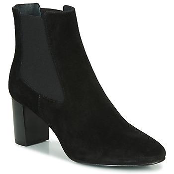 Zapatos Mujer Botines Jonak DAMOCLE Negro