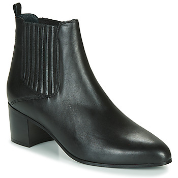 Zapatos Mujer Botines Jonak DEBINA Negro