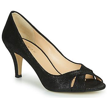 Zapatos Mujer Sandalias Jonak Diane Negro
