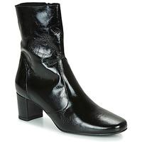 Zapatos Mujer Botines Jonak Drielle Negro