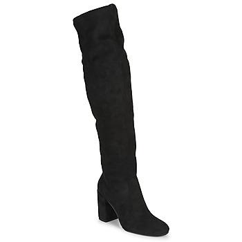 Zapatos Mujer Botas a la rodilla Jonak MILO Negro
