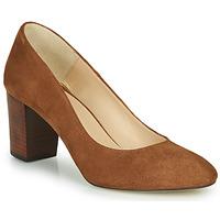 Zapatos Mujer Zapatos de tacón Jonak Vulcane Marrón