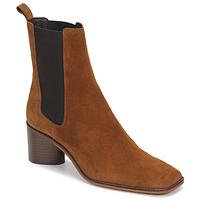 Zapatos Mujer Botines Jonak BERGAMOTE Marrón