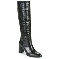 Zapatos Mujer Botas urbanas Jonak DEBANUM Negro