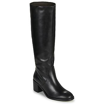 Zapatos Mujer Botas urbanas Jonak MAMELI Negro