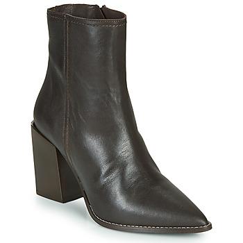 Zapatos Mujer Botines Jonak PAOLINA Marrón