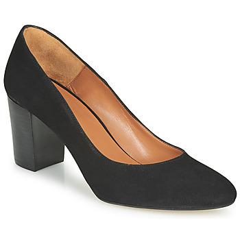 Zapatos Mujer Zapatos de tacón Jonak VULCANE Negro