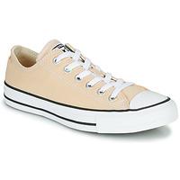 Zapatos Mujer Zapatillas bajas Converse CHUCK TAYLOR ALL STAR - SEASONAL COLOR Beige