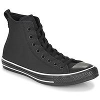 Zapatos Hombre Zapatillas altas Converse CHUCK TAYLOR ALL STAR - UTILITY Negro