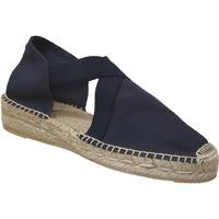 Zapatos Mujer Alpargatas Toni Pons ELASTIC marino