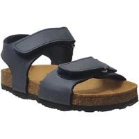 Zapatos Niño Sandalias Plakton Pool marino