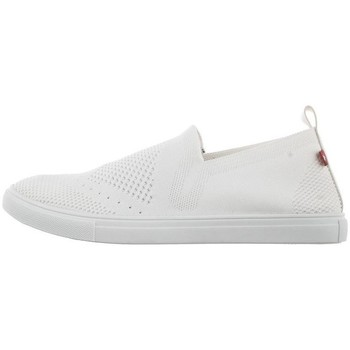 Zapatos Mujer Slip on Big Star FF274A608 Blanco