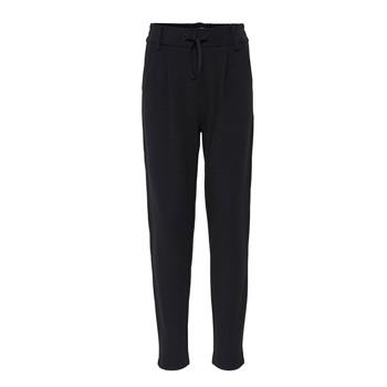 textil Niña Pantalones fluidos Only KONPOPTRASH Negro