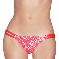 textil Mujer Bañador por piezas Maaji 2061SCC21 960 Rojo