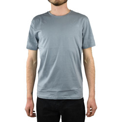 textil Hombre camisetas manga corta The North Face Simple Dome Tee TX5ZDK1