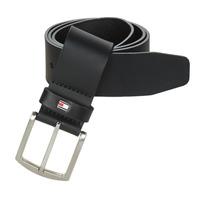Accesorios textil Hombre Cinturones Tommy Hilfiger NEW DENTON BELT 4.0 Negro