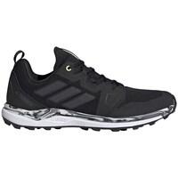 Zapatos Hombre Running / trail adidas Originals Terrex Agravic Blanco,Negros
