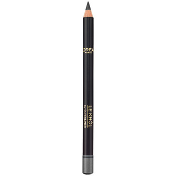 Belleza Mujer Lápiz de ojos L'oréal Le Khol Superliner 111-urban Grey 1 u