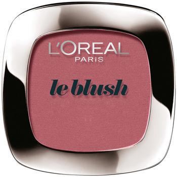 Belleza Mujer Colorete & polvos L'oréal Accord Parfait Le Blush 150-rosa 5 Gr 5 g