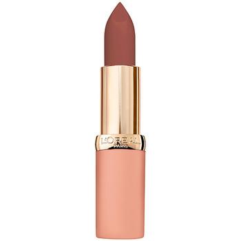 Belleza Mujer Pintalabios L'oréal Color Riche Ultra Matte Lipstick 10-no Pressure 5 g