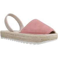 Zapatos Niña Alpargatas Ria 21920 2 Rosa
