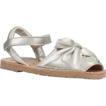 Zapatos Niña Sandalias Ria 20090 27167 Oro