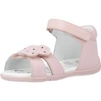 Zapatos Niña Sandalias Chicco GINNY Rosa