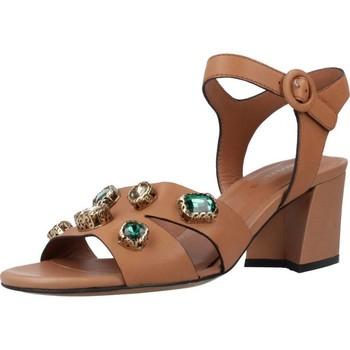 Zapatos Mujer Sandalias Bruno Premi BZ3601X Marron