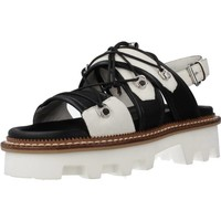 Zapatos Mujer Sandalias Elvio Zanon EL0901X Blanco