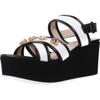 Zapatos Mujer Sandalias Lodi ESIEL Negro
