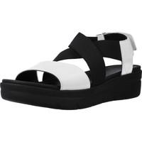 Zapatos Mujer Sandalias Stonefly AQUA III 10 NAPPA Blanco