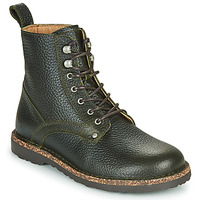 Zapatos Mujer Botas de caña baja Birkenstock BRYSON Kaki