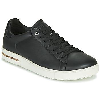 Zapatos Hombre Derbie Birkenstock BEND LOW Negro
