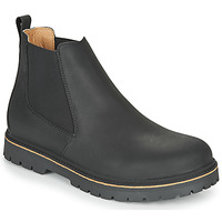 Zapatos Hombre Botas de caña baja Birkenstock STALON Negro