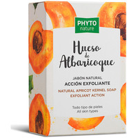 Belleza Bio & natural Luxana Phyto Nature Pastilla Jabón Hueso Albaricoque 120 Gr 120 g