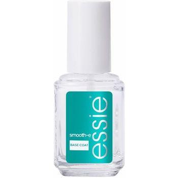 Belleza Mujer Esmalte para uñas Essie Smooth-e Base Coat Ridge Filling  13,5 ml