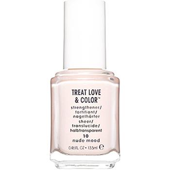 Belleza Mujer Esmalte para uñas Essie Treat Love&color Strengthener 10-nude Mood  13,5 ml
