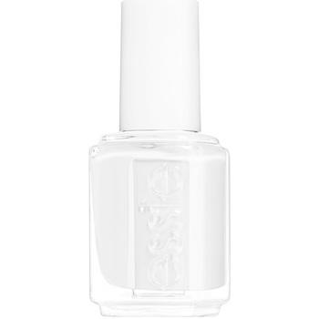 Belleza Mujer Esmalte para uñas Essie Nail Lacquer 001-blanc  13,5 ml