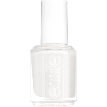 Belleza Mujer Esmalte para uñas Essie Nail Lacquer 004-pearly White  13,5 ml