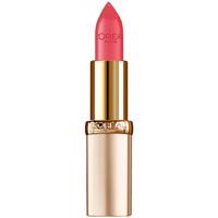Belleza Mujer Pintalabios L'oréal Color Riche Lipstick 302-bois De Rose