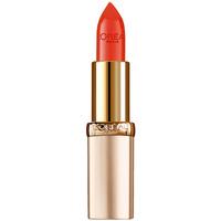 Belleza Mujer Pintalabios L'oréal Color Riche Lipstick 630-beige À Nu