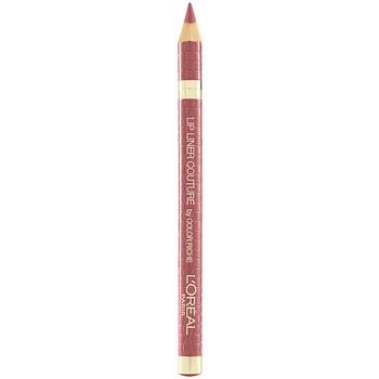 Belleza Mujer Lápiz de labios L'oréal Color Riche Lip Liner Couture 302-bois De Rose 1 u
