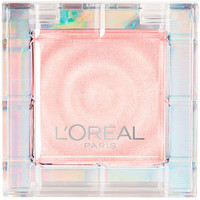Belleza Mujer Sombra de ojos & bases L'oréal Color Queen Mono Sombra Ojos 01-unsurpassed
