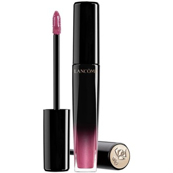 Belleza Mujer Gloss  Lancome L ABSOLU LIP LACQUER 168 ROSE ROUGE Multicolor