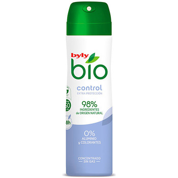Belleza Desodorantes Byly Bio Natural 0% Control Deo Spray  75 ml